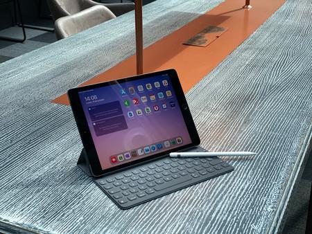 El iPad lidera el mercado de tablets con un 38% de cuota y sus perseguidores no dejan de crecer, según Canalys