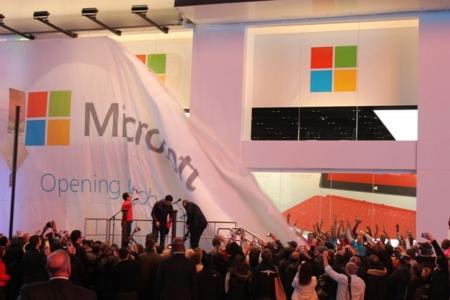 Microsoft ya tiene su tienda de referencia: Imagen de la semana