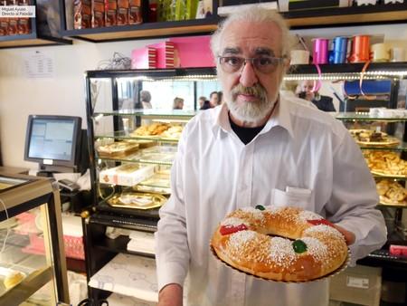Ocho claves para distinguir un buen Roscón de Reyes artesanal (y acertar siempre)