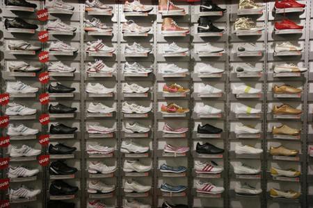 ¿Cómo elegir nuestro calzado para la carrera?