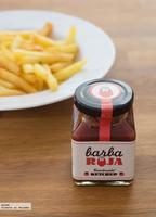 Ketchup Barba Roja, así es como sabe el ketchup de verdad
