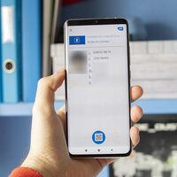 miDGT notificará multas y permitirá pagarlas desde el móvil, entre otras novedades