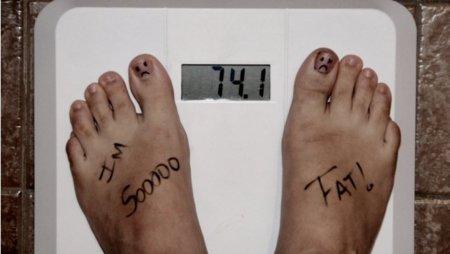 Yo me peso los viernes, ¿y tú?