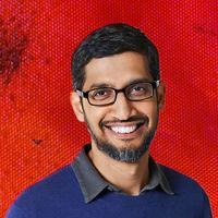 """Sundar Pichai, CEO de Google, pide regular la inteligencia artificial ante """"sus potenciales consecuencias negativas"""""""