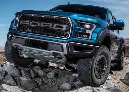 Ford F 150 Raptor 2019 1600