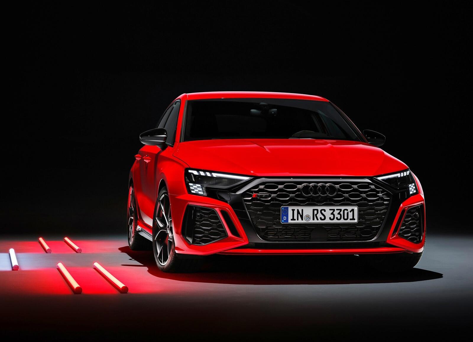 Foto de Audi RS 3 2022 (81/99)