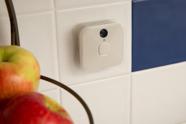 Blink HD nos enseña qué está ocurriendo en casa, sin cables