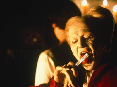 Paramount adaptará la precuela oficial de 'Drácula' con el director de 'It'
