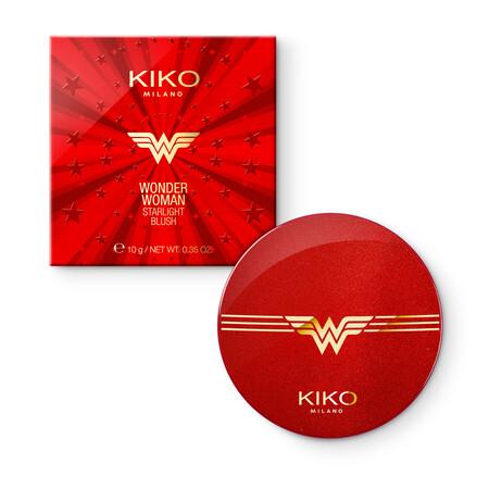 Ya tenemos fecha de lanzamiento de la colección cápsula de maquillaje de Kiko x Wonder Woman  que no nos puede gustar más