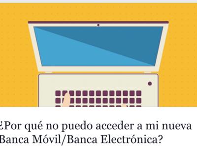 Tras ING y la Renta 2015, le llega el turno a EVO Banco y la caída de su sistema