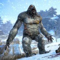 Guía de Far Cry 5: cómo encontrar al Yeti o Bigfoot