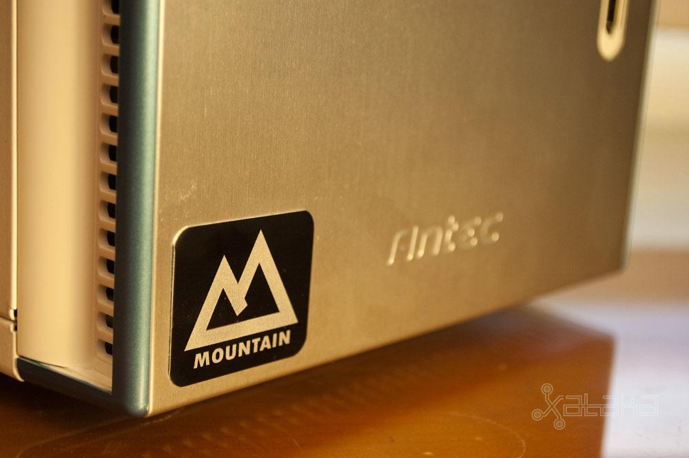 Análisis Mountain Advanced i5