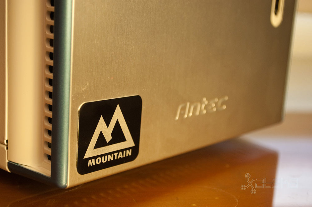 Foto de Análisis Mountain Advanced i5 (5/17)