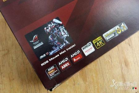Asus Crossblade Range Rog 03