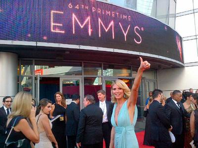 Premios Emmys 2012: Lo que Twitter comenzó contando