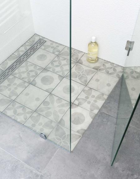Renovar Baño Pequeno:grandes ideas para renovar baños pequeños – MujerTrend