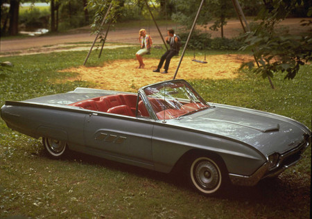 Ford Thunderbird 1963 1024 01
