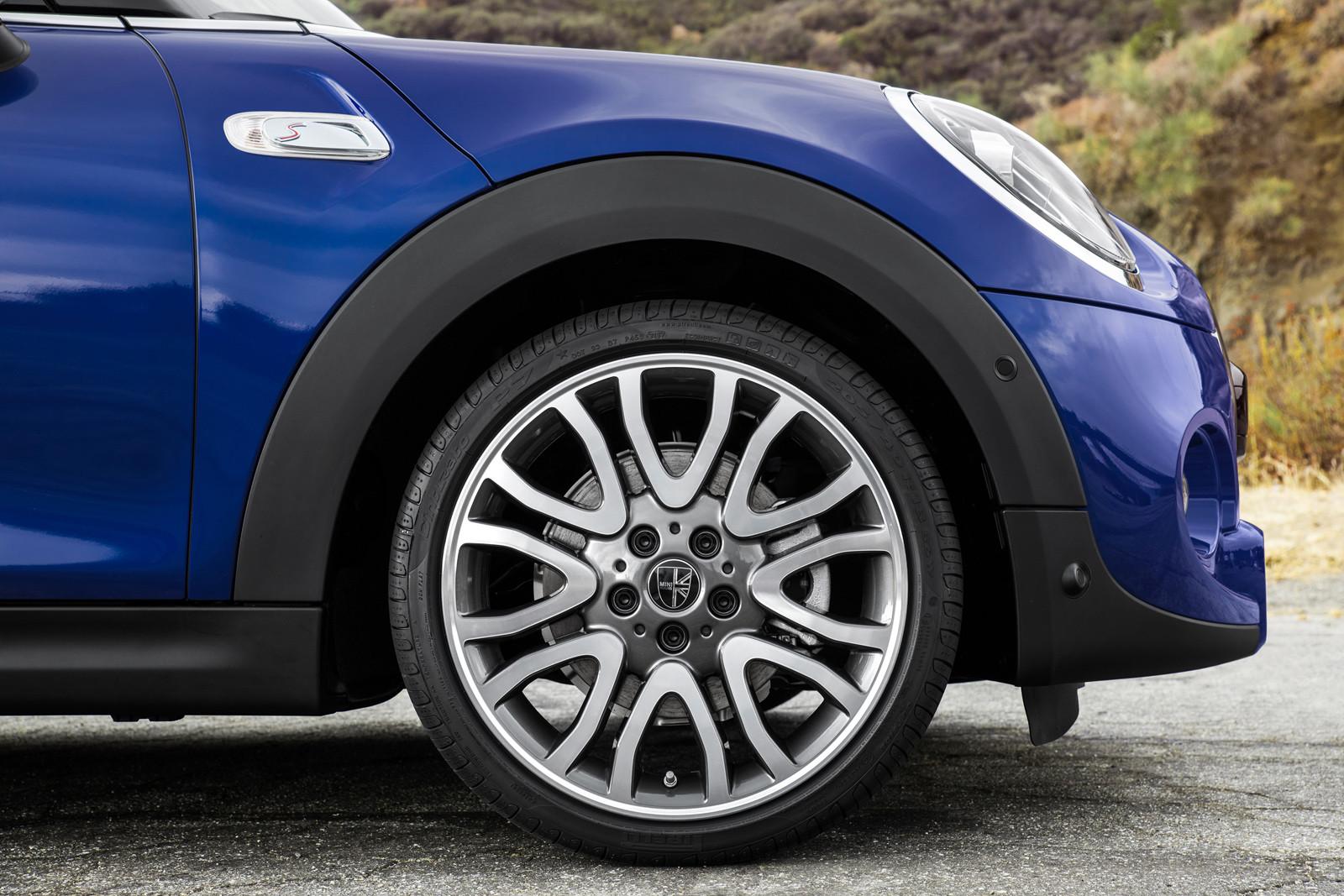 Foto de MINI Cooper S Cabrio 2019 (prueba) (49/61)