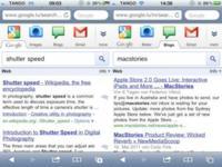 La imagen de la semana: la nueva interfaz de Google Search Mobile