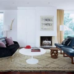 Foto 8 de 12 de la galería casas-poco-convencionales-un-oasis-en-nueva-york en Decoesfera