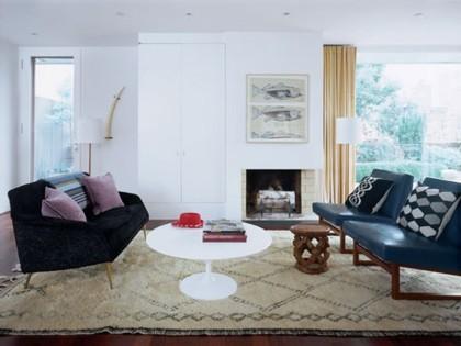 Foto de Casas poco convencionales: un oasis en Nueva York (8/12)
