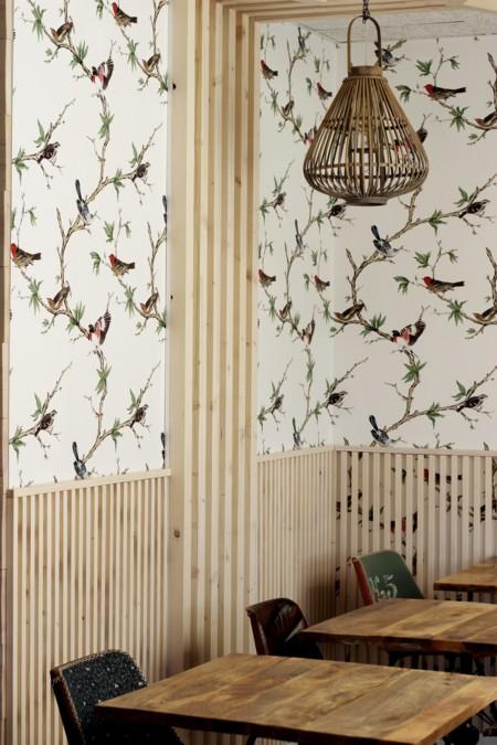¿Cómo es la decoración de un vasco, japonés y norteamericano? Viteri Lapeña nos lo desvelan