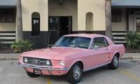 Especial Ford Mustang: Los colores de la leyenda