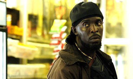 Omar Little: protagonista de The Wire