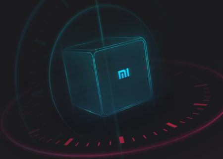Mi Cube Controller 7
