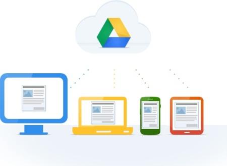 ¿Se queda o no se queda Google con los derechos de los archivos que se suban a Google Drive? [Actualizado]