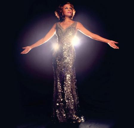Las celebrities se despiden de Whitney Houston en Twitter