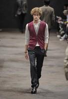 Hermès, Otoño-Invierno 2010/2011 en la Semana de la Moda de París