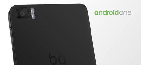 Google pone el punto de mira en la gama de entrada: Android One llegaría a Estados Unidos este año