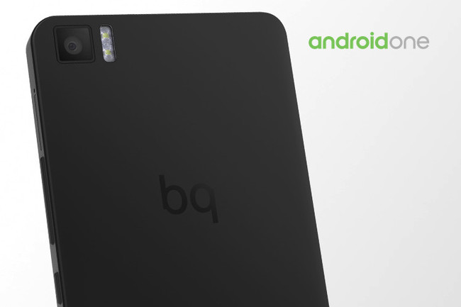 Bq Android™ One