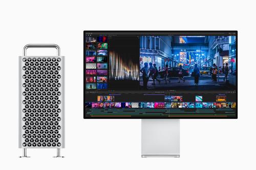 Mac Pro: procesador de 28 núcleos y hasta 1.5TB de RAM para la computadora más potente jamás creada por Apple