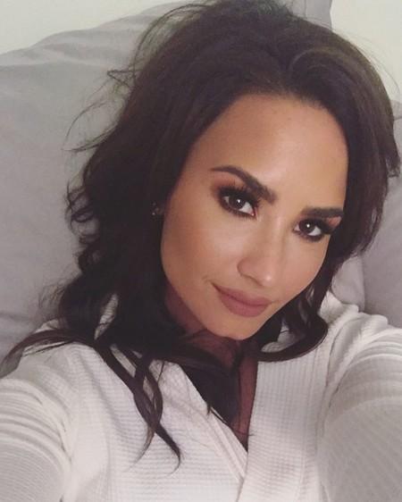 Demi Lovato se echa nuevo chulazo