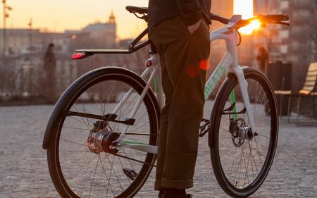 Tan atractiva como cara, Volata 1c es una bici inteligente que quiere convertirse en tu transporte diario