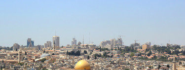 Paseo Gastronómico por Israel (II) Jerusalén