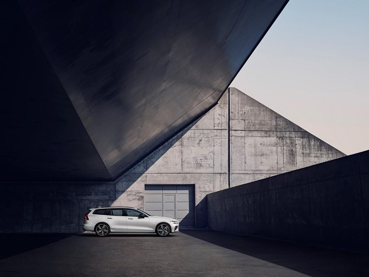 Foto de Volvo V60 (16/59)