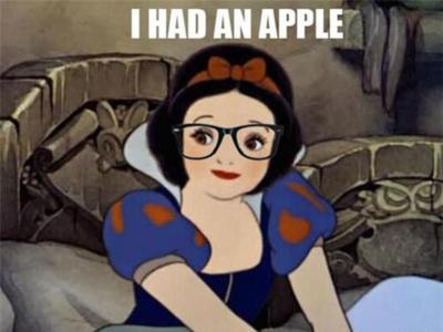 La otra cara de las princesas Disney: de una Cenicienta punk a una Blancanieves hipster