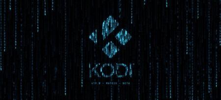 Kodi 19 'Matrix' ya es estable para el día a día: la Release Candidate, disponible para descargar