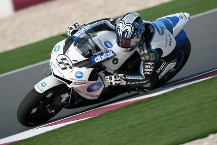 Konica Minolta Honda MotoGP