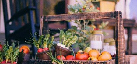 Si todo el planeta quisiera seguir una dieta saludable, no habría suficientes frutas y verduras