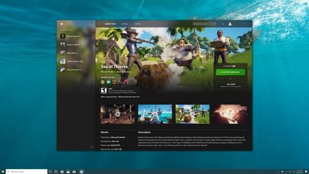 Xbox App 5