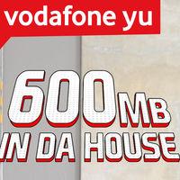 Vodafone lanza su plan Fibra Yuser para estudiantes: 600 Mbps de fibra por 30,99 euros al mes