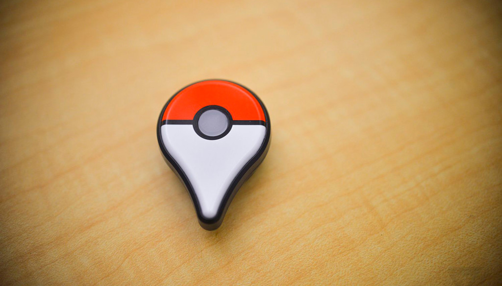 Pokemon Go Nick Statt 2016 5 0