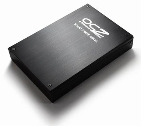 Disco Colossus SSD de OCZ de 1 TB, rápidos y muy caros