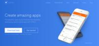 Ionic, otro contendiente en la batalla de los frameworks para desarrollo de apps