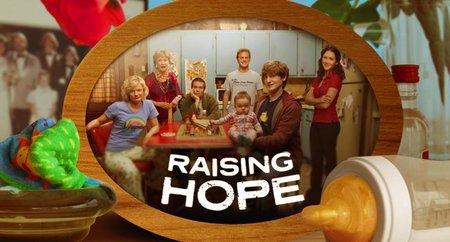'Raising Hope' consigue temporada completa