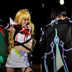 Foto 61 de 130 de la galería cosplay-tgs-2011 en Vida Extra